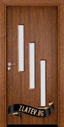 Интериорна врата Gama 203