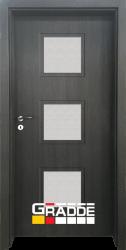 Интериорна врата Gradde Bergedorf SanDiego
