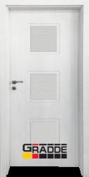 Интериорна врата Gradde Bergedorf Sibiren