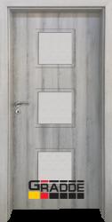 Интериорна врата Gradde Bergedorf VeralingaEsche