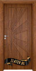 Интериорна врата Gama 204 p,
