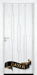 Интериорна врата Gama 203 p,