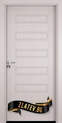 Интериорна врата Gama 204 p