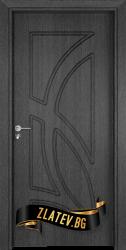 Интериорна врата Gama 205, цвят Бреза