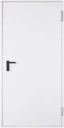 Метална пожароустойчива врата, REI 120