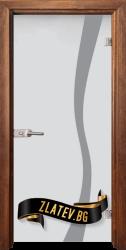 Стъклена интериорна врата Sand G 14 1 Z