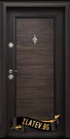 Блиндирана входна врата T 369 T