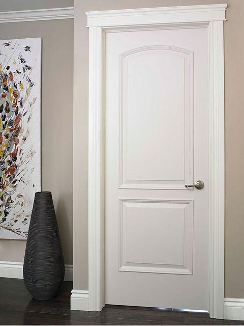 Стъпки при избор на интериорни врати