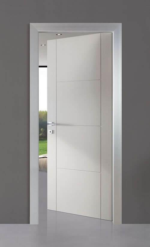 Висок клас Интериорна врата